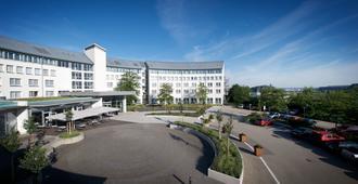 德累斯顿温德姆花园酒店 - 德累斯顿 - 建筑