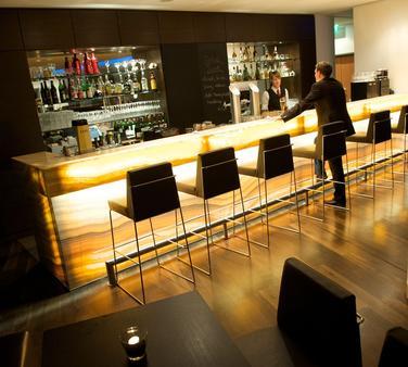 德累斯顿温德姆花园酒店 - 德累斯顿 - 酒吧