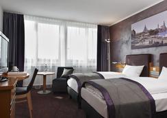 德累斯顿温德姆花园酒店 - 德累斯顿 - 睡房