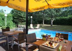 波恩哈德伯格美居酒店 - 波恩(波昂) - 游泳池