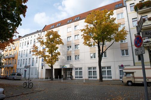 柏林西戴斯酒店 - 柏林 - 建筑