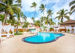 蓬塔卡纳比利酒店 - 蓬塔卡纳 - 游泳池