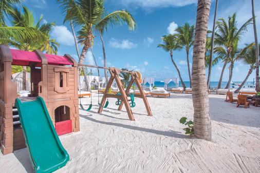 蓬塔卡纳比利酒店 - 蓬塔卡纳 - 海滩