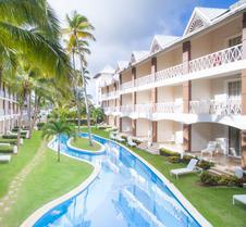 蓬塔卡纳比利酒店