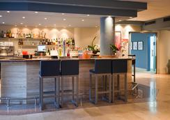 帕尔马海岸比利酒店(仅限成人) - 马略卡岛帕尔马 - 酒吧
