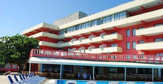 米拉玛尔城堡酒店 - 哈瓦那