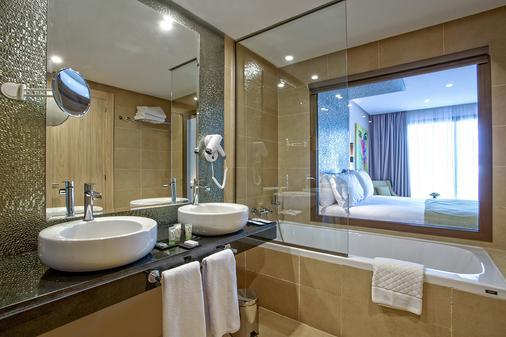 马拉喀什生活精选酒店 - 仅限成人入住 - - 马拉喀什 - 浴室