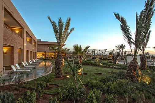 马拉喀什生活精选酒店 - 仅限成人入住 - - 马拉喀什 - 建筑
