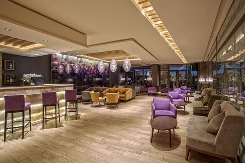 马拉喀什生活精选酒店 - 仅限成人入住 - - 马拉喀什 - 酒吧