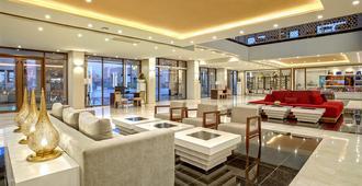 馬拉喀什生活精選飯店-僅限成人-式 - 马拉喀什 - 大厅