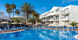 兰萨罗特岛海滩比利体验酒店 - 科斯塔特吉塞 - 建筑