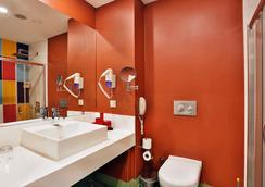 Qua Hotel - 伊斯坦布尔 - 浴室