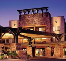 塞多纳钟岩希尔顿酒店