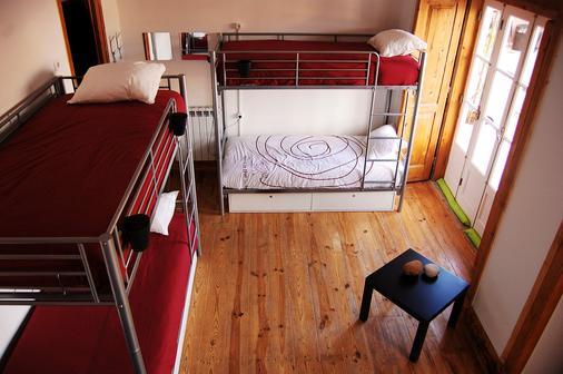 里斯本旅馆 - 里斯本 - 睡房