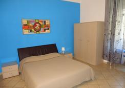 Hotel Trieste - 卡塔尼亚 - 睡房