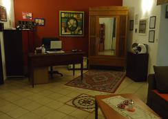 Hotel Trieste - 卡塔尼亚 - 大厅