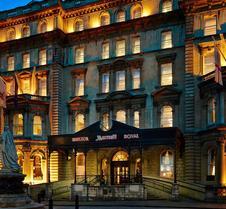 布里斯托尔万豪酒店