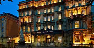 布里斯托尔万豪酒店 - 布里斯托 - 建筑