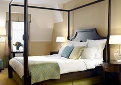 布里斯托万豪皇家酒店 - 布里斯托 - 睡房