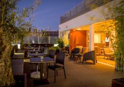 里斯本斯凯纳酒店 - 里斯本 - 餐馆