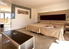 Hotel & Spa Dynastic - 贝尼多姆 - 睡房
