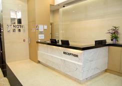 H1 Hotel - 香港 - 大厅