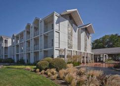 森尼韦尔科珀里特酒店 - 森尼维耳市 - 建筑