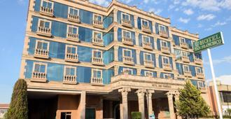 乐翁圣弗朗西斯科酒店 - 利昂