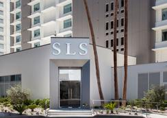 SLS Las Vegas, a Tribute Portfolio Resort - 拉斯维加斯 - 建筑