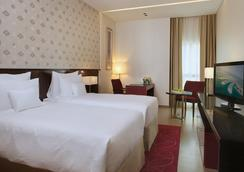 迪拜丽都酒店 - 阿尔巴沙 - 迪拜 - 睡房