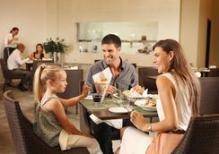 迪拜丽都酒店 - 阿尔巴沙 - 迪拜 - 餐馆