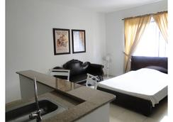 阿科公寓 - 卡利 - 睡房