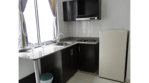 阿科公寓 - 卡利 - 厨房