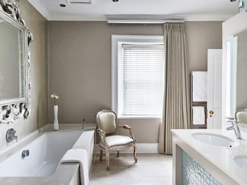 码头之家酒店 - 开普敦 - 浴室