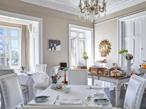码头之家酒店 - 开普敦 - 餐厅