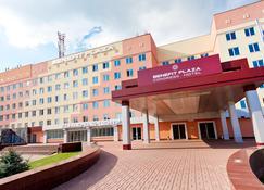 本尼菲兹广场国会酒店 - 沃罗涅什 - 建筑