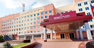 本尼菲兹广场国会酒店 - 沃罗涅什