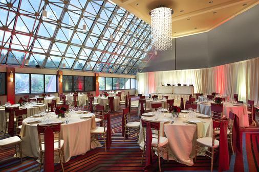 希尔顿贝尔维尤酒店 - 贝尔维尤 - 宴会厅