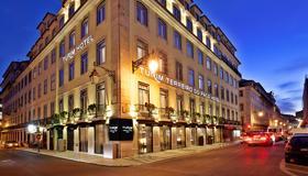宫殿广场特里姆酒店 - 里斯本 - 建筑