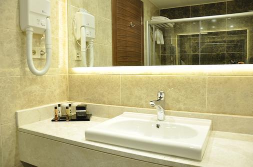 科尼亚贝拉酒店 - 科尼亚 - 浴室