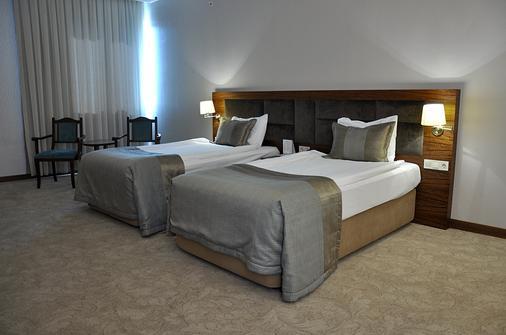 科尼亚贝拉酒店 - 科尼亚 - 睡房