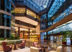 新锦江大酒店 - 上海 - 大厅