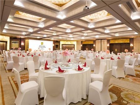 新锦江大酒店 - 上海 - 宴会厅