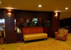 纽约天际线酒店 - 纽约 - 大厅