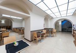 Hotel California - 罗马 - 餐馆