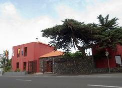 艾尔莫卡纳尔别墅酒店 - 莫卡诺尔 - 建筑