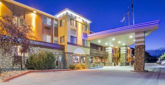 凯富套房酒店-杜兰哥 - 杜兰戈