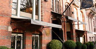 阿姆斯特丹诗人翠普温德姆酒店 - 阿姆斯特丹 - 建筑