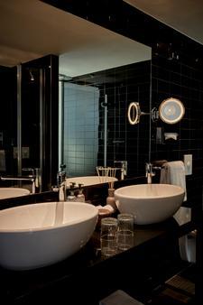 Park Centraal Amsterdam - 阿姆斯特丹 - 浴室
