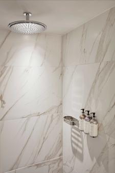 尼古拉爵士酒店 - 汉堡 - 浴室